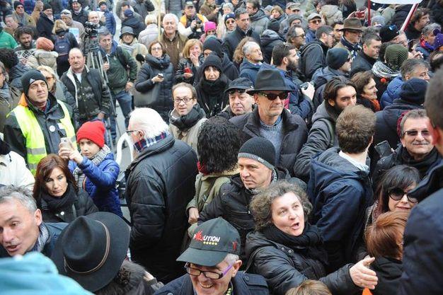La rabbia della piazza 5 Stelle (Fornasari)
