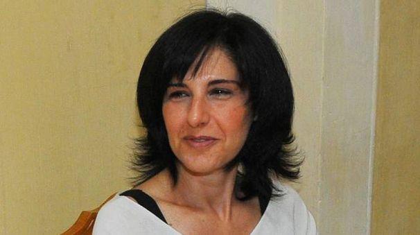Maria Sergio (foto Artioli)