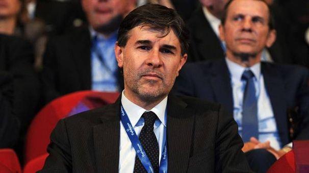 Il viceministro delle Politiche agricole, Andrea Olivero