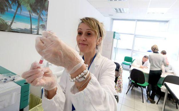 Arezzo, 4 gennaio 2016 -Bimbo di 5 anni collpito da meningite