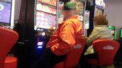 Il gioco d'azzardo (foto d'archivio)