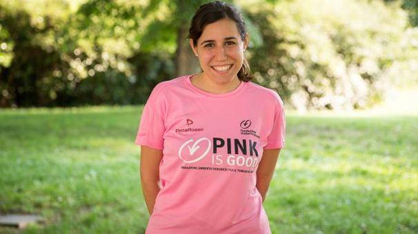 Ilaria per Pink is Good
