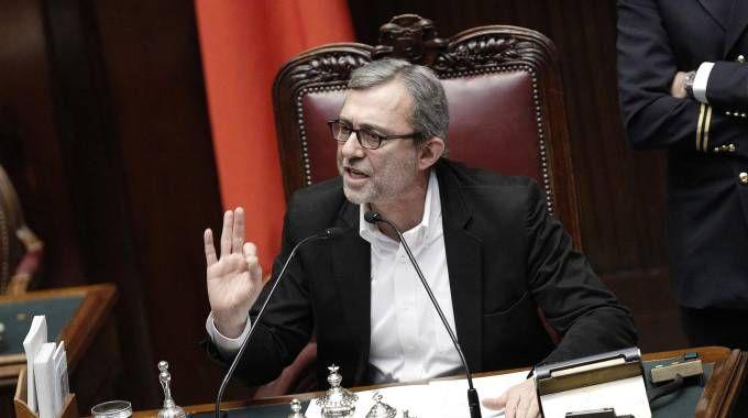 Roberto Giachetti, vice presidente della Camera