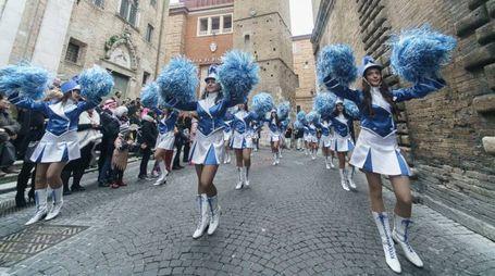Carnevale Fermo