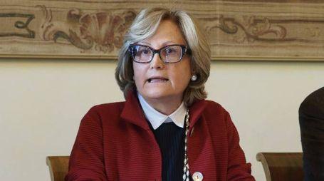 Angela Pagliuca