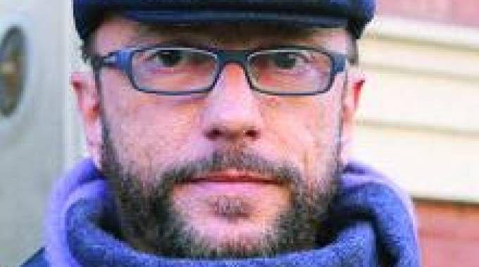 Paolo Ferrari, maestro d'italiano alle scuole Carducci