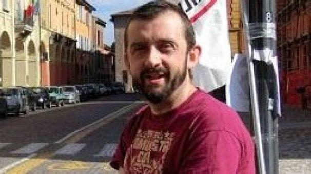 L'assessore alla Cultura di San Giorgio di PIano, Mattia Zucchini