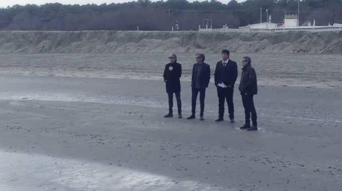 Stadio, il video di 'Un giorno mi dirai' è stato girato nel Ravennate