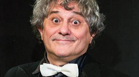Gianfrancesco Mattioni, 62 anni, è direttore artistico della Stagione Ragazzi del Teatro Pergolesi di Jesi