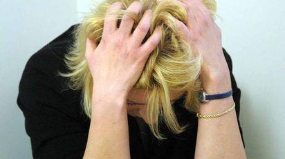 Violenza sulle donne (Businesspress)