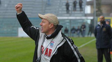 Fermana FC Vis Pesaro