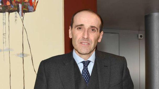 Alberto Vacchi (La Presse)