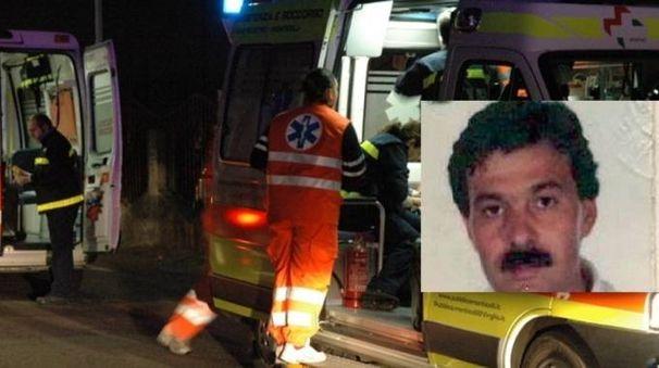 Massimo Lachi è morto nel taglio del bosco