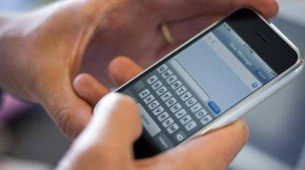 Capo scout minacciato di morte al telefono (foto d'archivio)