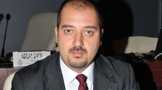 Andrea Bianchi, sindaco di Trenzano