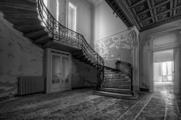 Ronen Art Gallery - Daan Oude Elferink - Villa Romantica