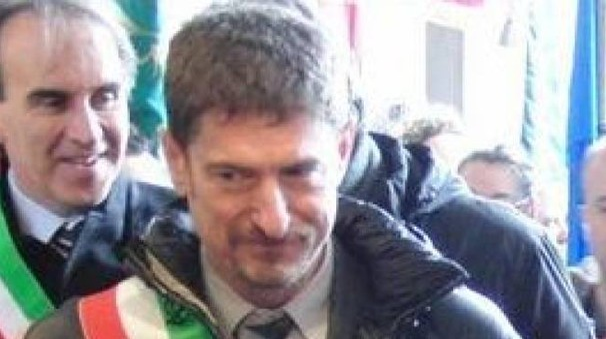 Morciano, il sindaco Claudio Battazza