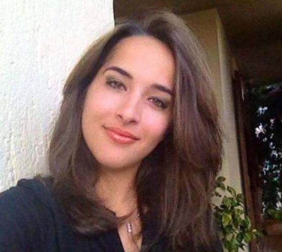 Elena Maestrini, 21 anni, deceduta