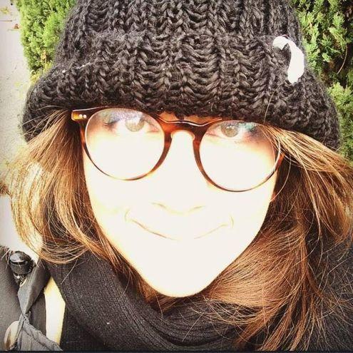 Elisa Scarascia Mugnozza, deceduta