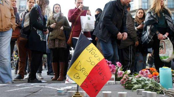 Attentati Bruxelles in aeroporto e metropolitana