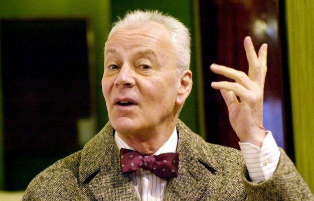 Addio a Paolo Poli, irriverente e geniale attore di teatro (barbaglia)