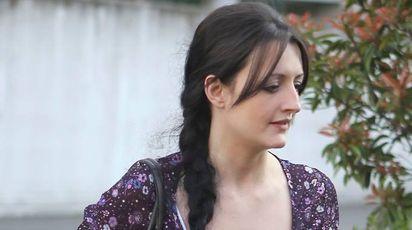 Elena Perotti (Fotolive)