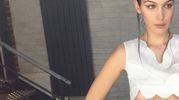 Bella Hadid (Olycom)