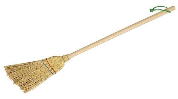 Una scopa