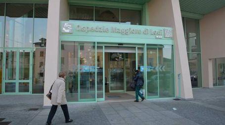 L'ospedale Maggiore di Lodi