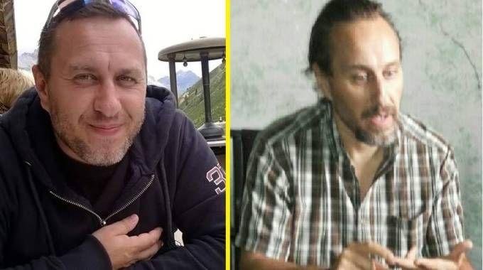 Cristian Provvisionato, prima e dopo l'immotivata detenzione in Mauritania che perdura