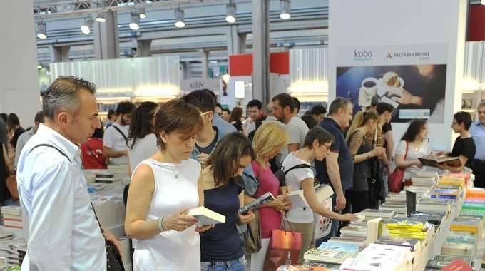 Intesa Sanpaolo è socio Salone del Libro