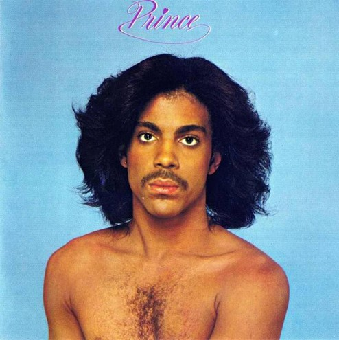 'Prince', 1979