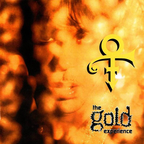 'The Gold Experience', 1995.