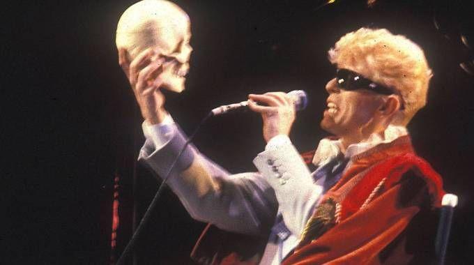David Bowie (Olycom)
