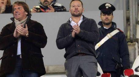 radaelli Monza Calcio Dennis Bingham