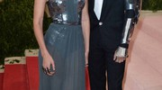 Gigi Hadid e Zayn Malik (Olycom)