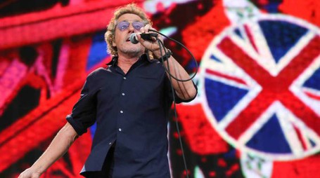 8 - The Who al Forum di Assago