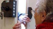 Una truffa a un'anziana