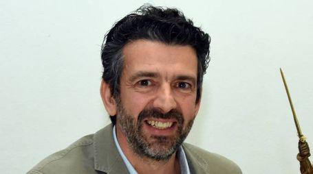 Massimo Zanello