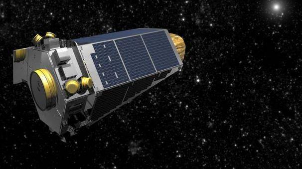 Il telescopio Kepler (Ansa)