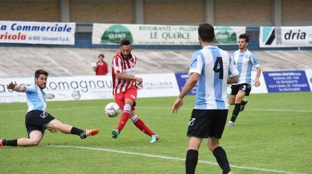 Il Forlì batte 3-1 il San Marino e si conquista la finale playoff (Fantini)