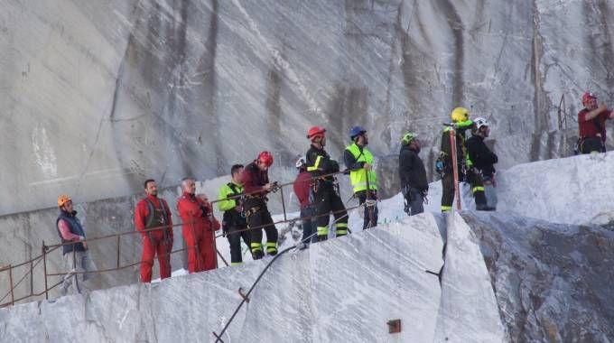 L'incidente di Gioia dove morirono due operai sotto una frana ha dettato nuove emergenze