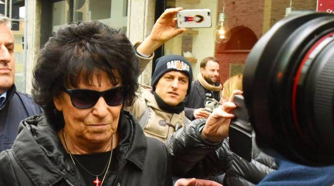 Ester Arzuffi, madre di Massimo Bossetti