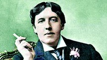 1895 - Oscar Wilde in carcere