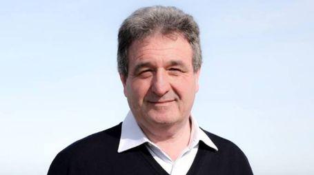 Gabriele Vitali, presidente del comitato Pro