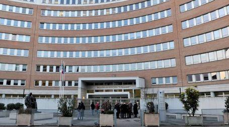 Tribunale di Brescia (Fotolive)