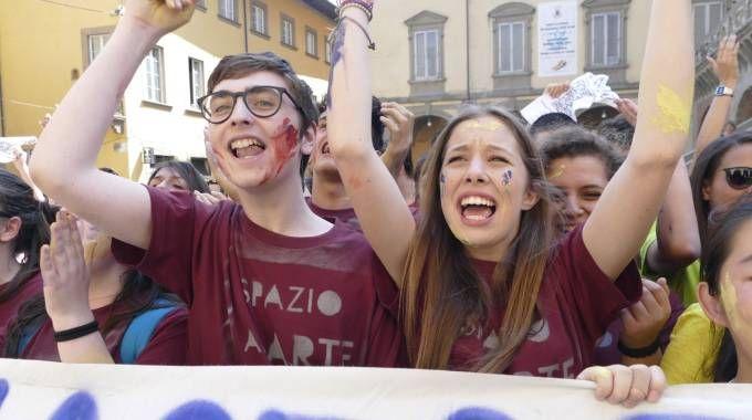 Il Liceo Brunelleschi si 'sdoppia'. Metà classi traslocano a Prato