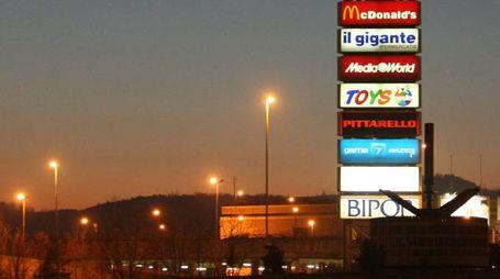 20090129 Erbusco ( Bs ) pro . Centro Commerciale Le Porte Franche ph. fotolive-davide elias