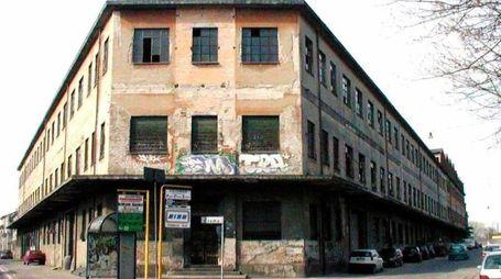 Casalpusterlengo - ex Peveralli