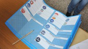 Elezioni amministrative 2016 (Newpress)
